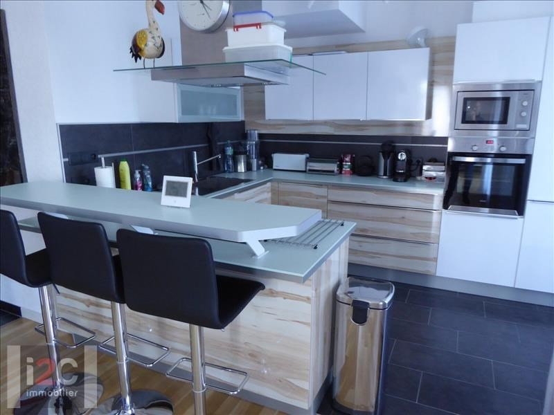 Sale apartment Prevessin-moens 468000€ - Picture 5