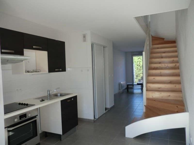 Location appartement Toulouse 726€ CC - Photo 1
