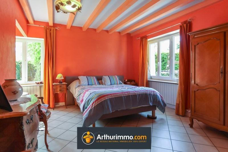Deluxe sale house / villa Dolomieu 404000€ - Picture 6
