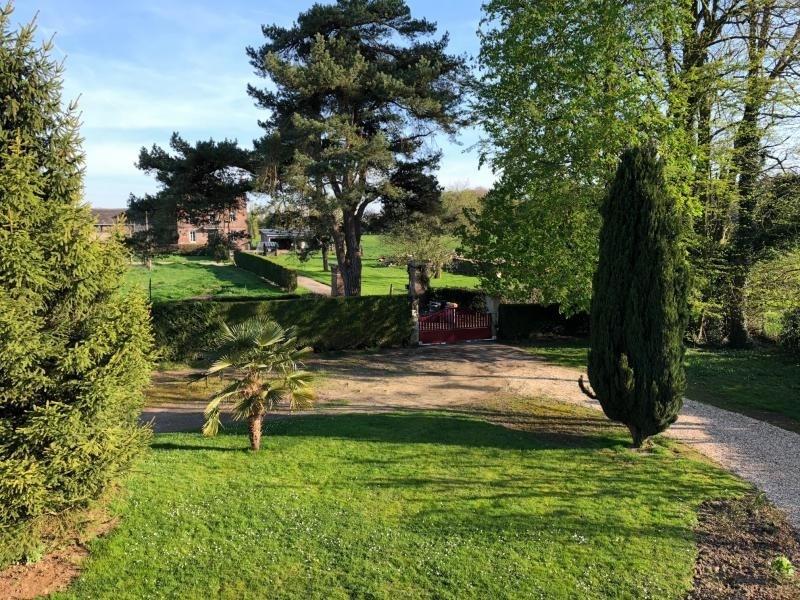 Vente maison / villa St aubin epinay 395000€ - Photo 7