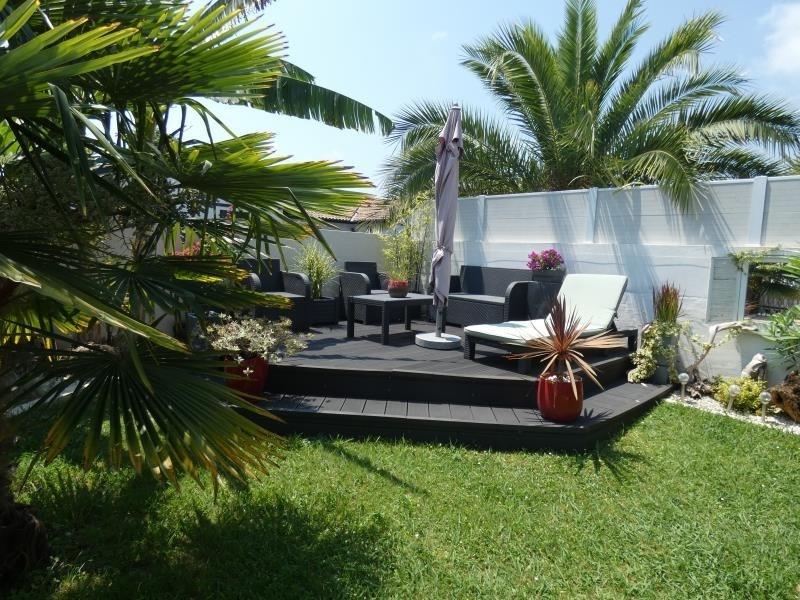Vente maison / villa Boucau 353000€ - Photo 3
