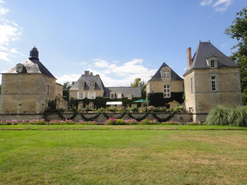 Immobile residenziali di prestigio castello Semblancay 3300000€ - Fotografia 1