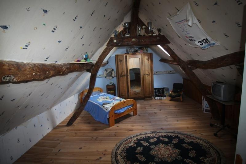 Vente maison / villa Mons boubert 111000€ - Photo 4