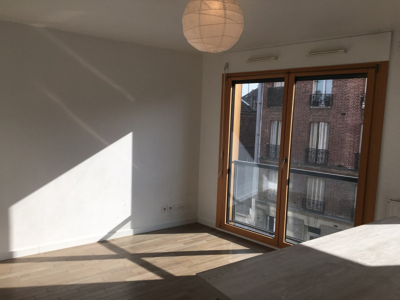 Rental apartment Colombes 625€ CC - Picture 7