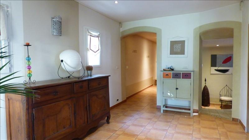 Vente maison / villa Monteux 449000€ - Photo 6