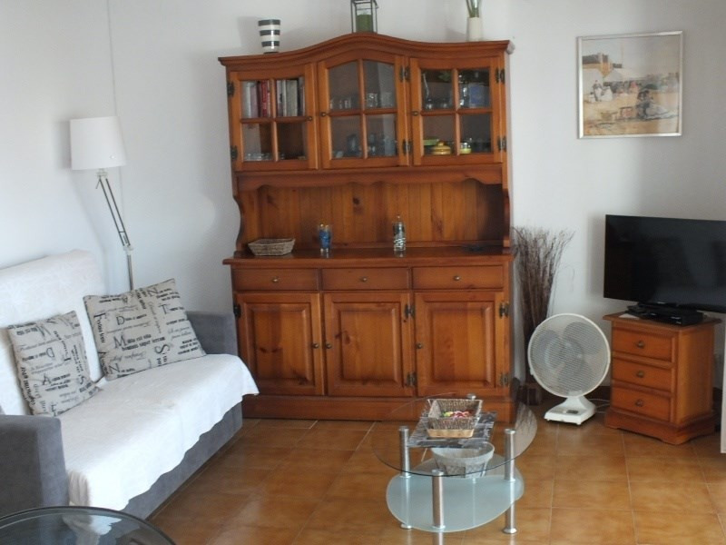 Location vacances appartement Roses santa-margarita 680€ - Photo 5