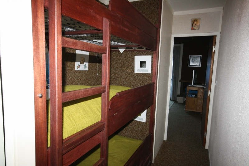 Sale apartment St lary pla d'adet 96000€ - Picture 5