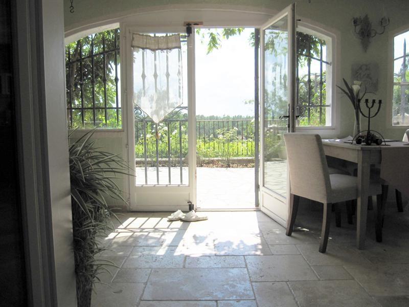 Vente de prestige maison / villa Seillans 980000€ - Photo 32