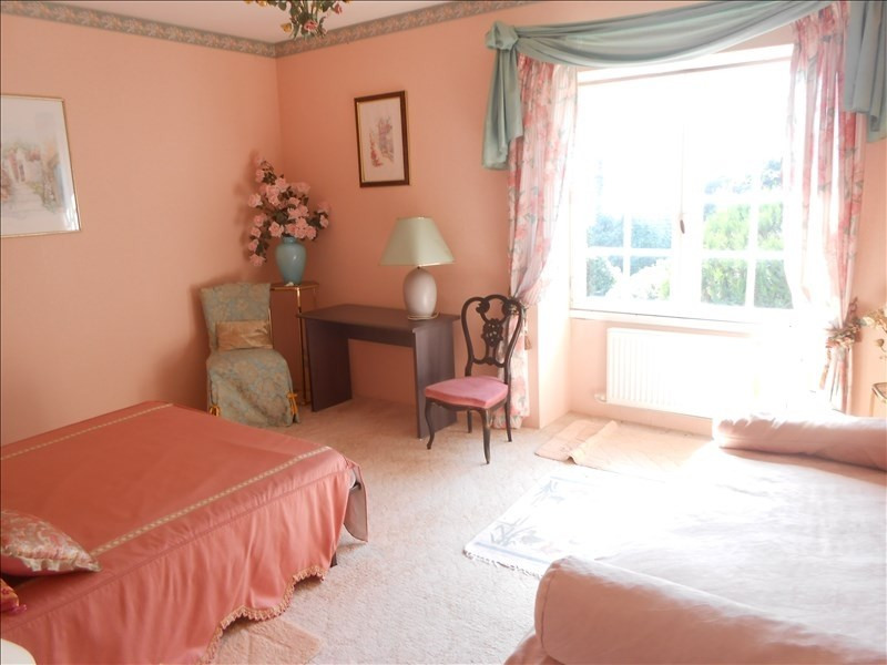 Sale house / villa Aulnay 149100€ - Picture 4