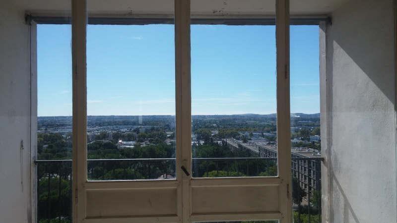 Vente appartement Nimes 35000€ - Photo 3
