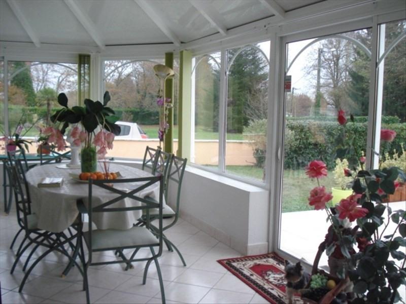 Vente maison / villa Castelnau de medoc 346500€ - Photo 7