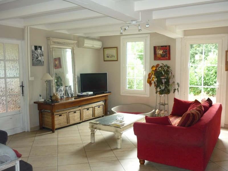 Sale house / villa Sabres 265000€ - Picture 6