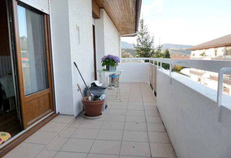 Venta  apartamento Reignier 175000€ - Fotografía 3