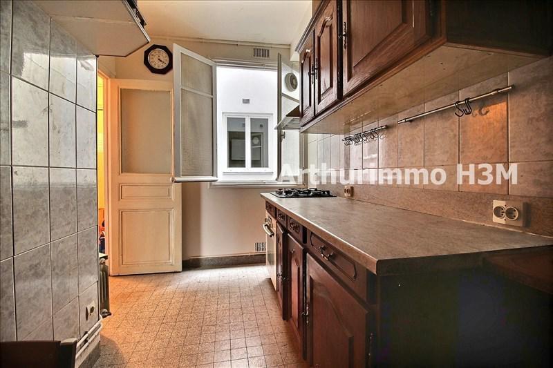 Investment property apartment Paris 10ème 400000€ - Picture 3