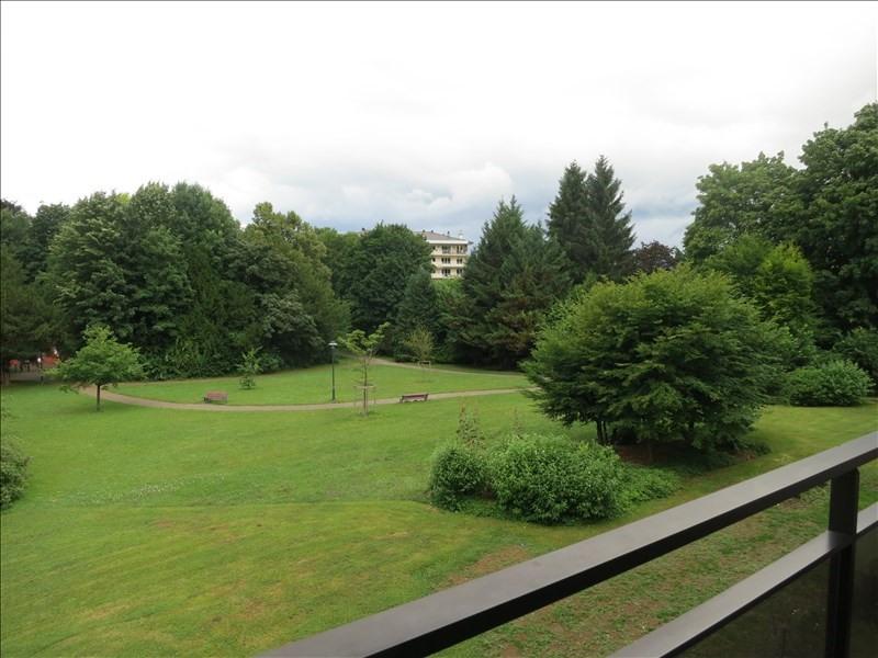 Vente appartement Annecy le vieux 520000€ - Photo 4
