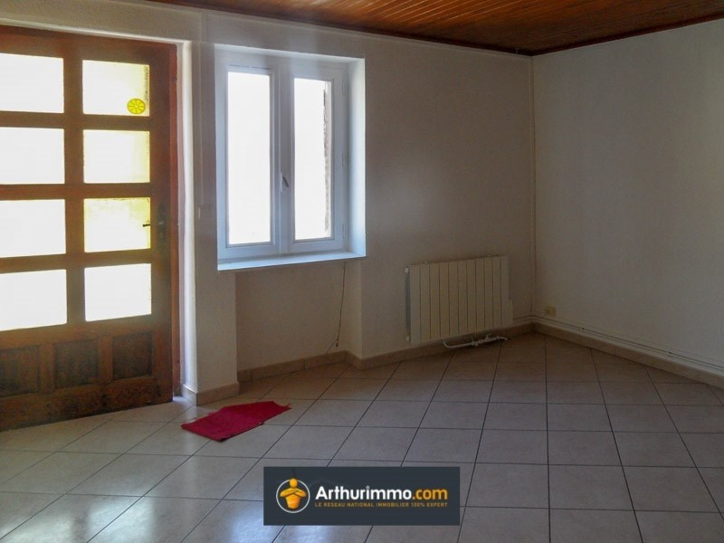 Sale house / villa Montalieu vercieu 89000€ - Picture 4