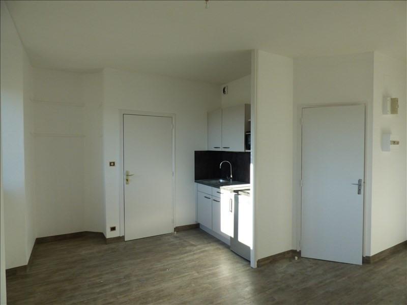 Rental apartment Lannion 320€ CC - Picture 1