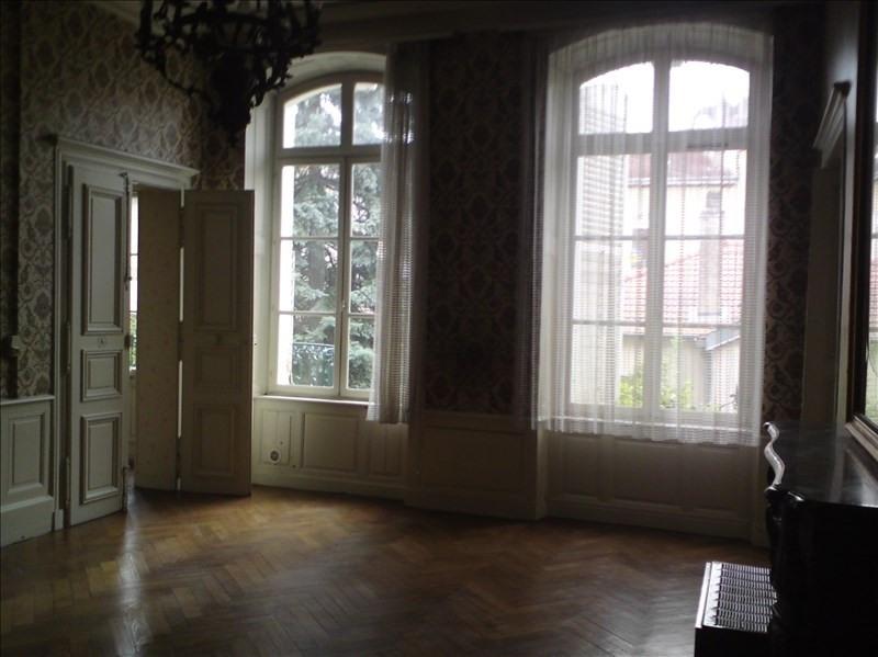 Alquiler  apartamento Pont a mousson 510€ CC - Fotografía 3