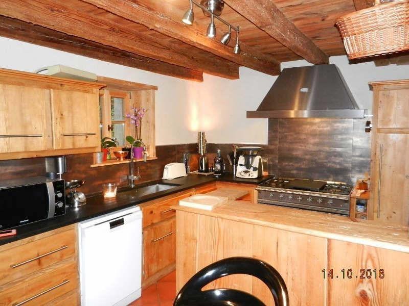 Immobile residenziali di prestigio casa Viuz en sallaz 715000€ - Fotografia 7