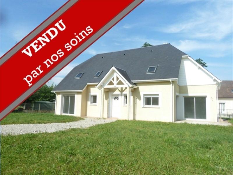 Sale house / villa Montardon 260000€ - Picture 1