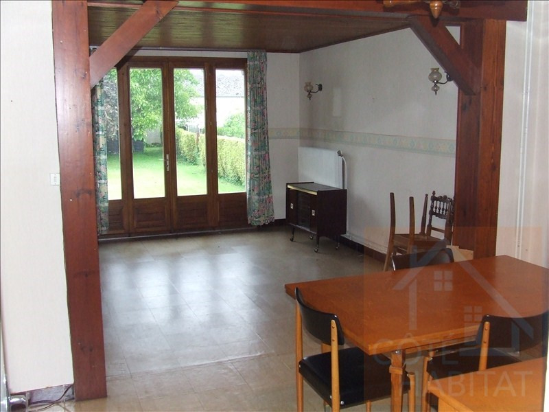 Vente maison / villa La capelle 65 600€ - Photo 2