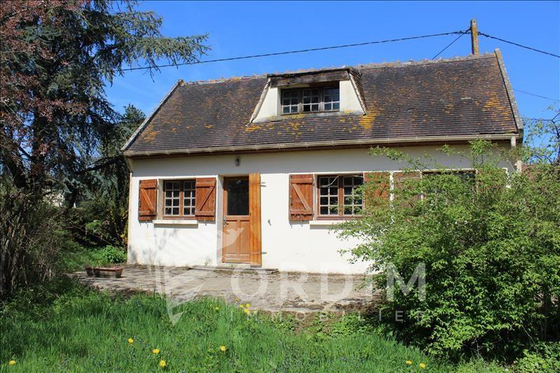 Vente maison / villa St sauveur en puisaye 129800€ - Photo 10