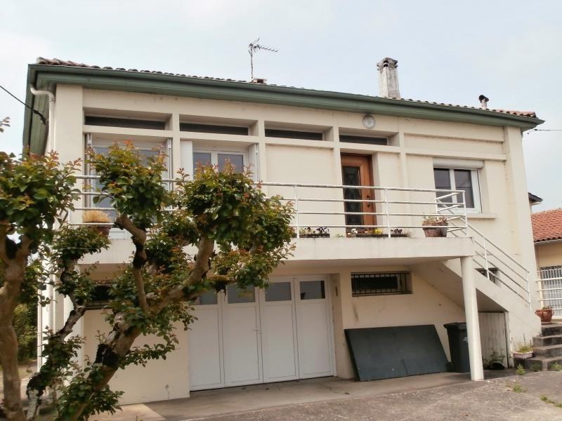 Vente maison / villa Le passage 159000€ - Photo 1