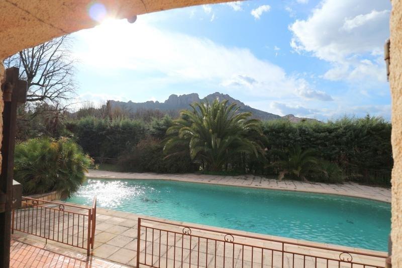 Престижная продажа дом Roquebrune sur argens 589000€ - Фото 2