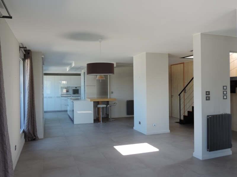 Deluxe sale apartment Arras 525000€ - Picture 1