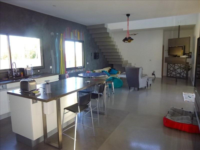 Vente maison / villa Lescar 477000€ - Photo 4