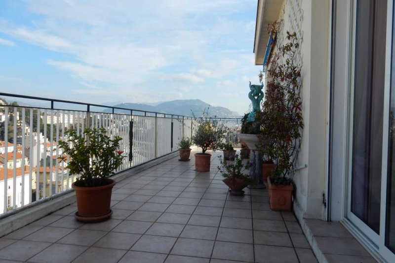 Deluxe sale apartment Nice 770 000€ - Picture 3