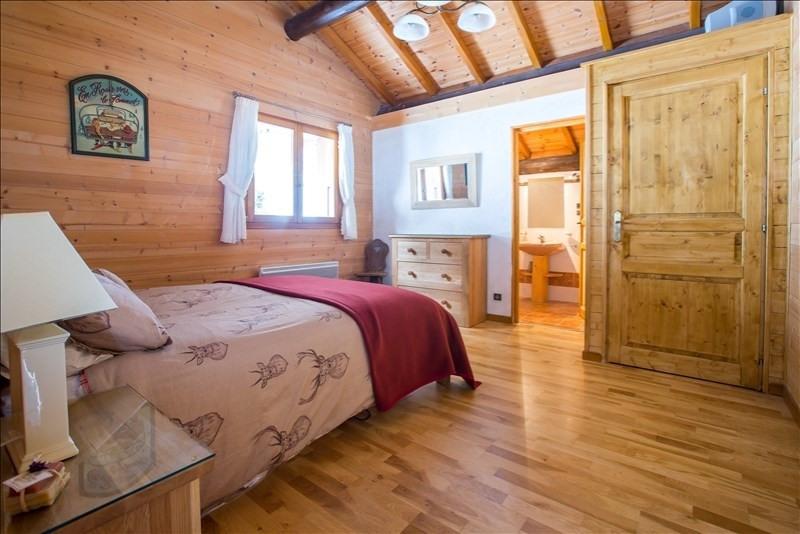 Deluxe sale house / villa La cote d arbroz 757000€ - Picture 5