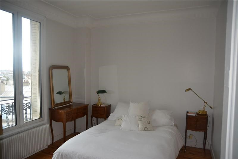Sale apartment Maisons-laffitte 510000€ - Picture 7