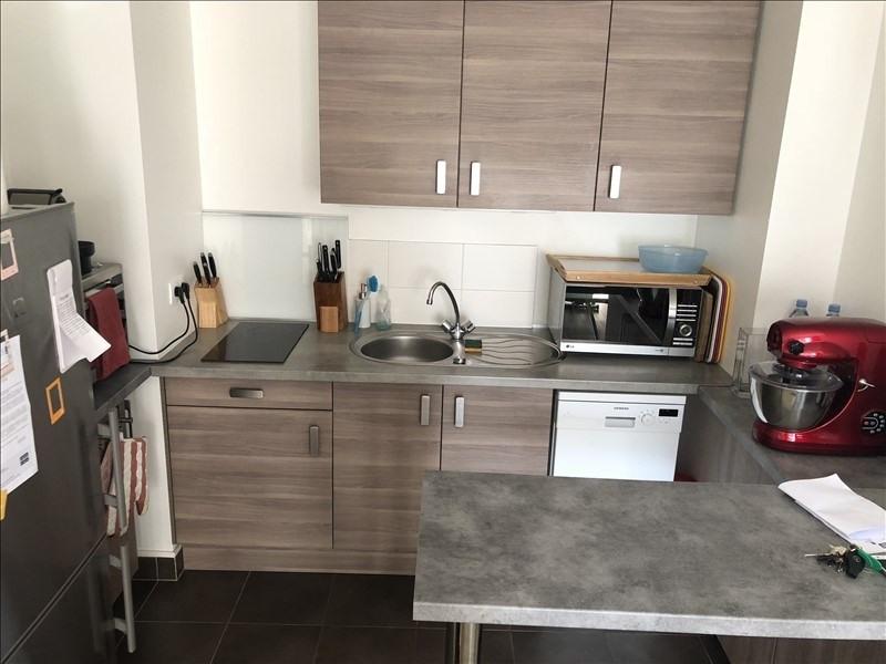 Location appartement Nogent sur marne 1030€ CC - Photo 3