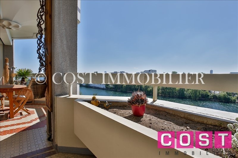 Revenda residencial de prestígio apartamento Courbevoie 1050000€ - Fotografia 4