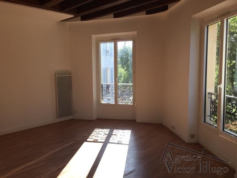 Location appartement Rueil malmaison 1650€ CC - Photo 2
