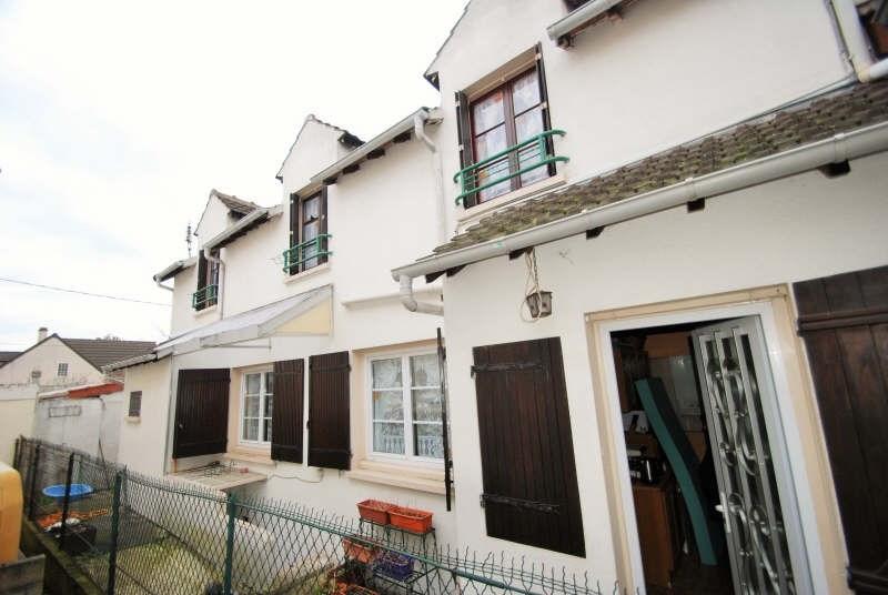 Sale house / villa Bezons 250000€ - Picture 5