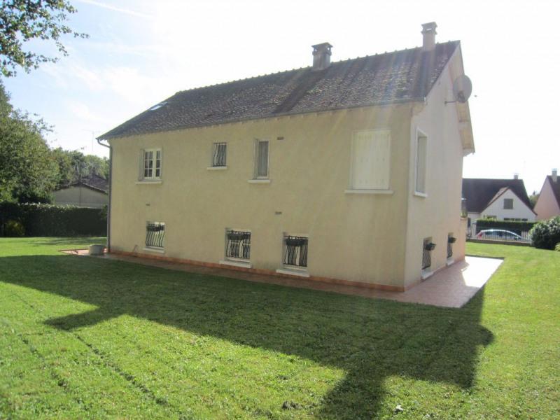 Vente maison / villa Saint germain les arpajon 319000€ - Photo 4
