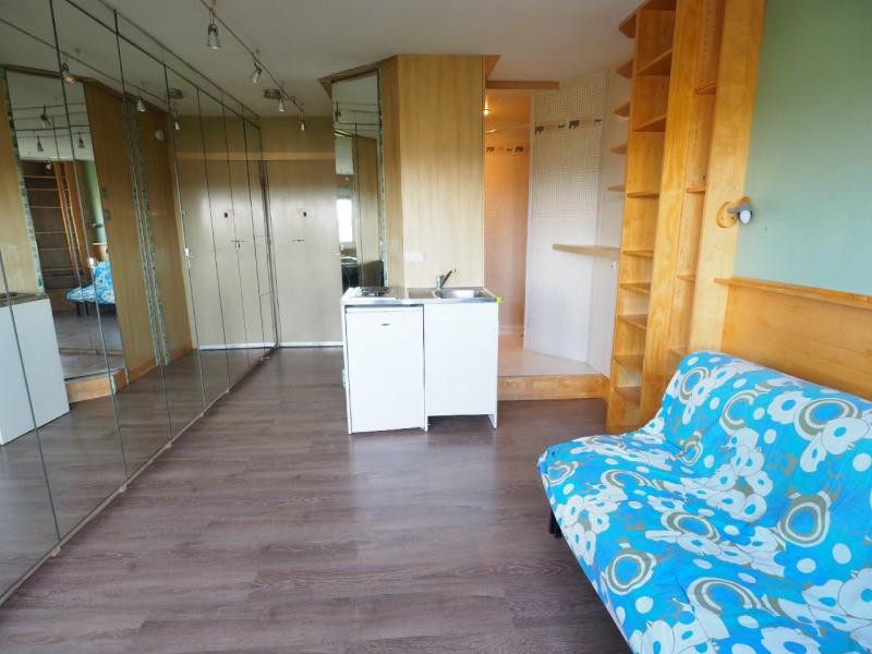 Rental apartment Melun 440€ CC - Picture 1