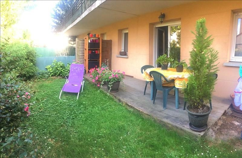 Vente appartement Roissy en brie 160 900€ - Photo 1