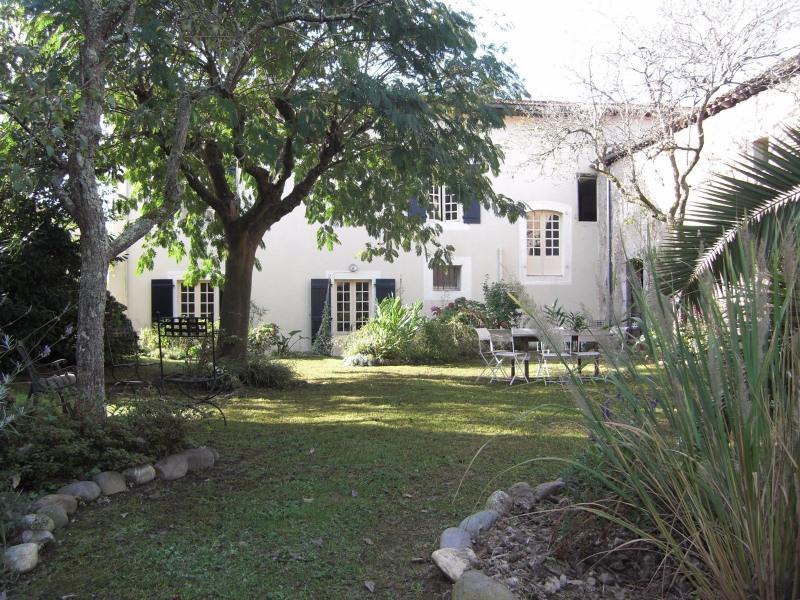 Produit d'investissement maison / villa Sorde l abbaye 499000€ - Photo 2