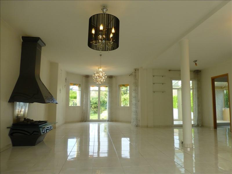Vente de prestige maison / villa Villennes sur seine 749000€ - Photo 7