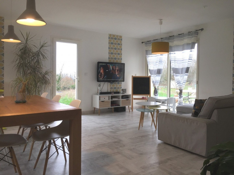 Vente maison / villa Cherves-richemont 176220€ - Photo 4