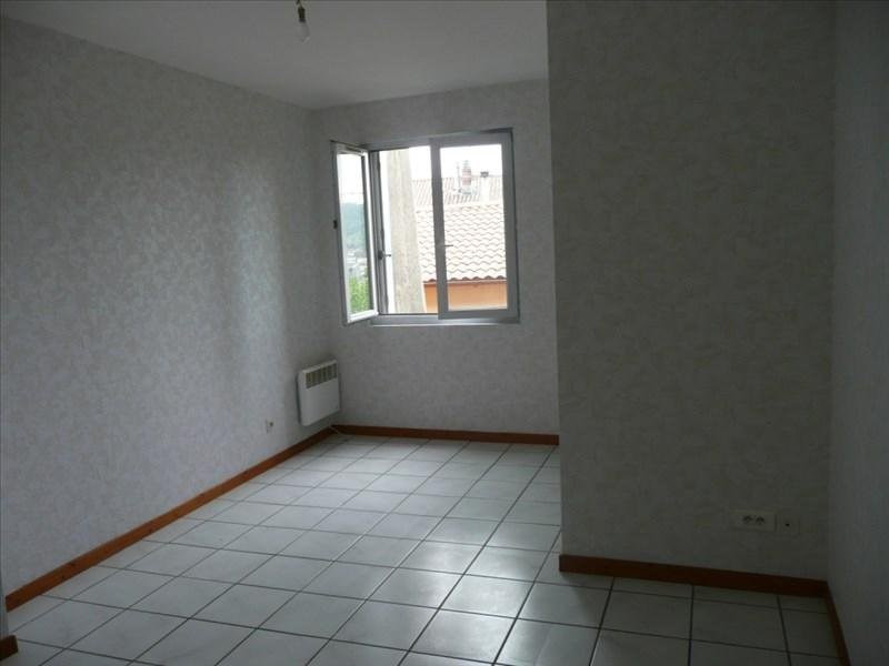 Sale apartment Vienne 60 000€ - Picture 1