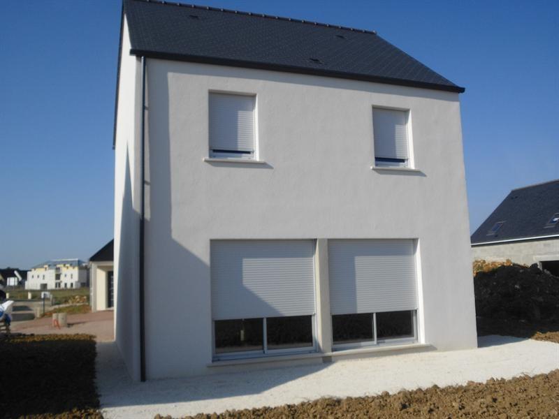 Maison  6 pièces + Terrain 600 m² Sainte-Reine-de-Bretagne par Maisons Phénix Saint-Nazaire