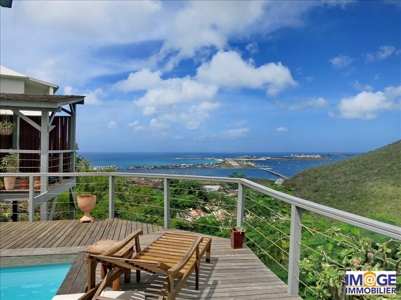Sale house / villa St martin 510000€ - Picture 2