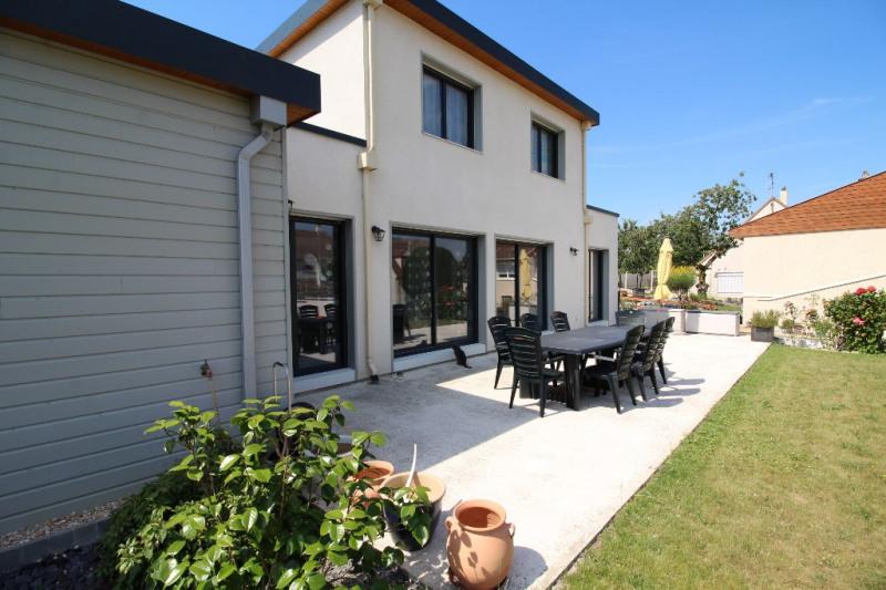 Vente maison / villa Nanteuil les meaux 448000€ - Photo 7