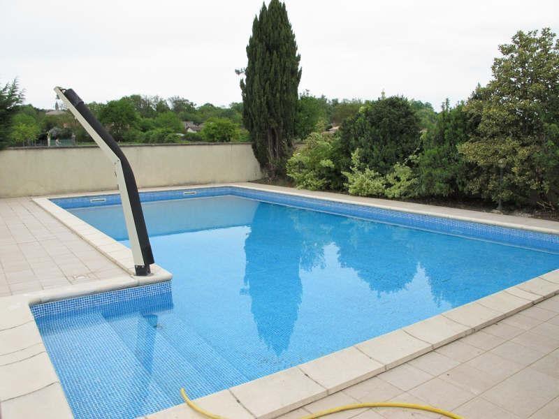 Sale house / villa St andre de cubzac 247000€ - Picture 2