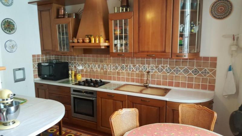 Deluxe sale apartment Menton 872000€ - Picture 4