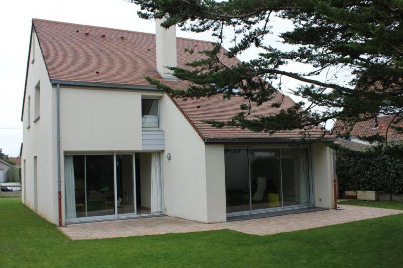 Verkoop van prestige  huis Le touquet paris plage 931500€ - Foto 16